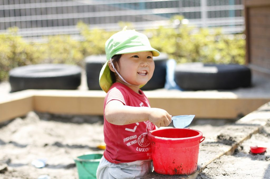 【保育士パート】開成町内の院内保育所の画像 3