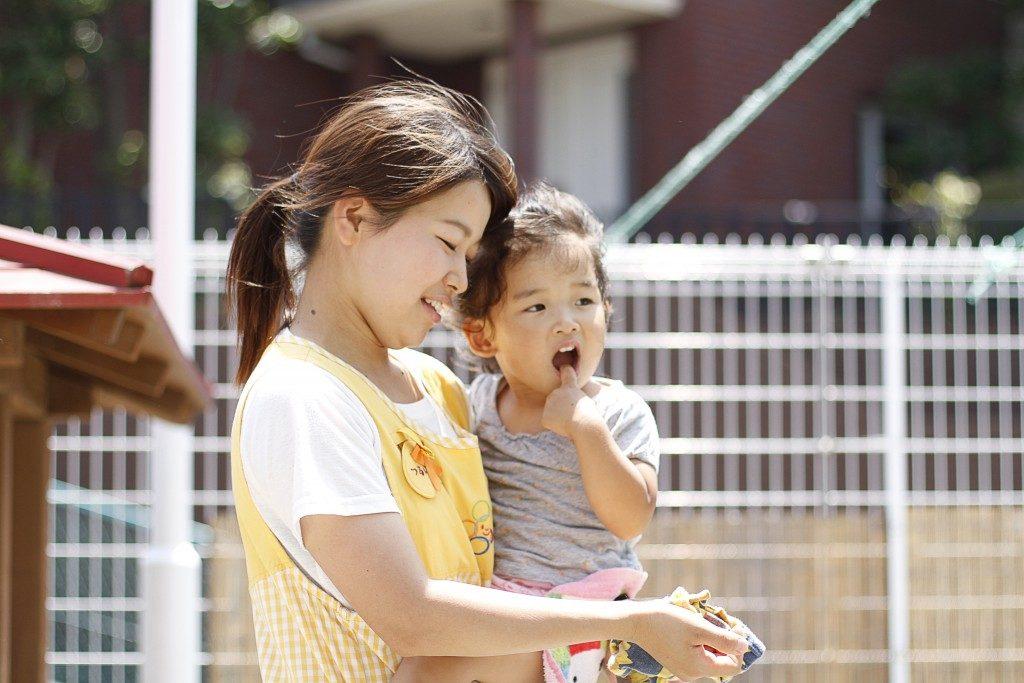 【正社員看護師】【2019年6月開園予定】(仮)にじいろ保育園鷺ノ宮の画像 4