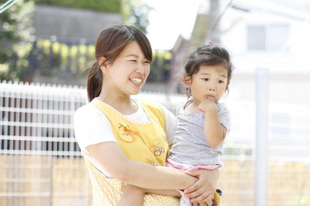 【新卒採用保育士】にじいろ保育園佐倉の画像 1