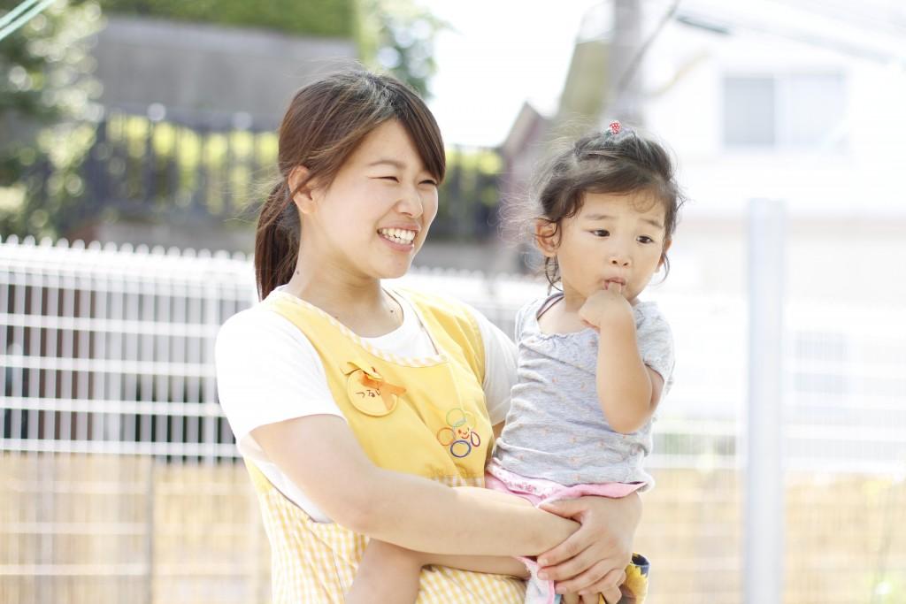 【新卒採用】にじいろ保育園大岡山の画像 1