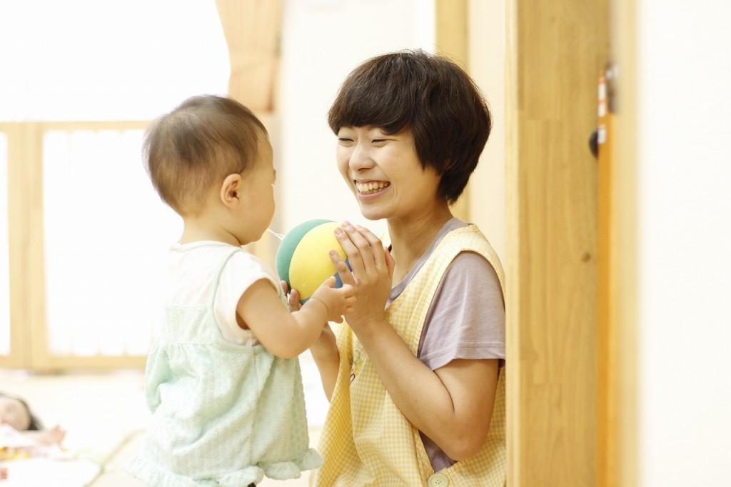 【正社員・副施設長候補】にじいろ保育園新桜台の画像 4
