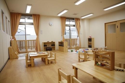 【新卒採用】にじいろ保育園武蔵新城の画像 5