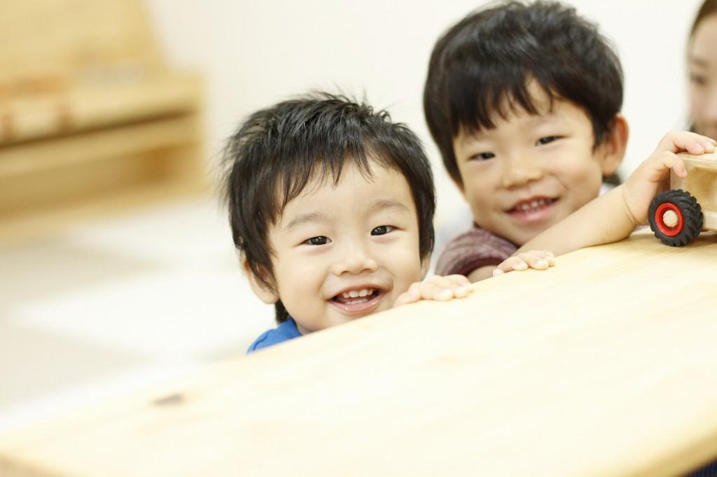 【正社員保育士】ハートフル川崎病院の院内保育室の画像 5