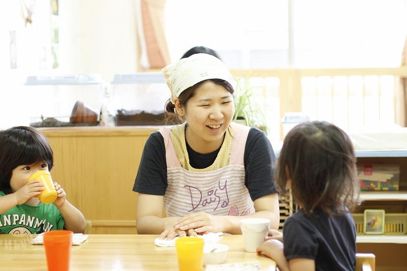 【正社員・副施設長候補】にじいろ保育園武蔵新城の画像 5