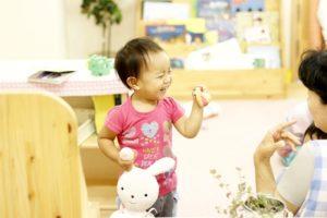 【正社員保育士】東京大学の病院内保育施設1
