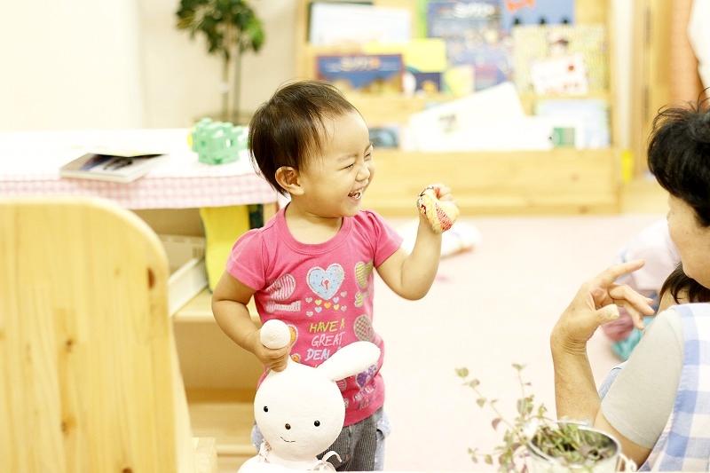 【保育士パート】横須賀市内の病院内保育室の画像 3