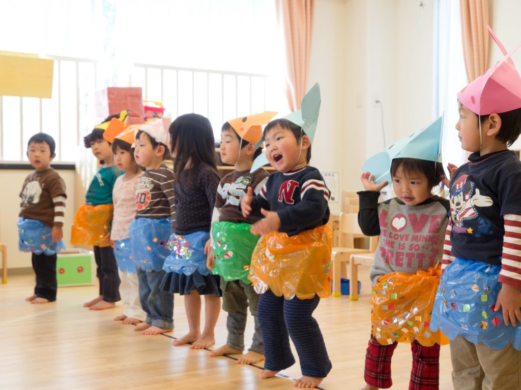 【正社員保育士】板橋区小豆沢 駅徒歩7分の認可保育園の画像 1
