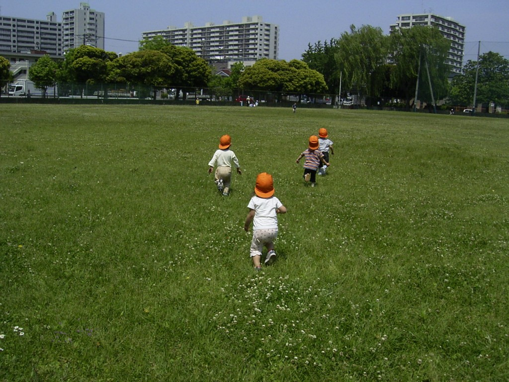 株式会社マルジュスタッフ【派遣保育士・横浜市瀬谷区】の画像 2