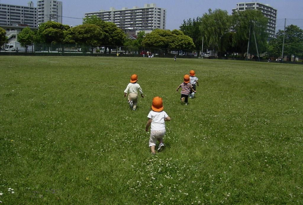 西荻窪駅から徒歩15分☆定員64名の認可園の画像 3