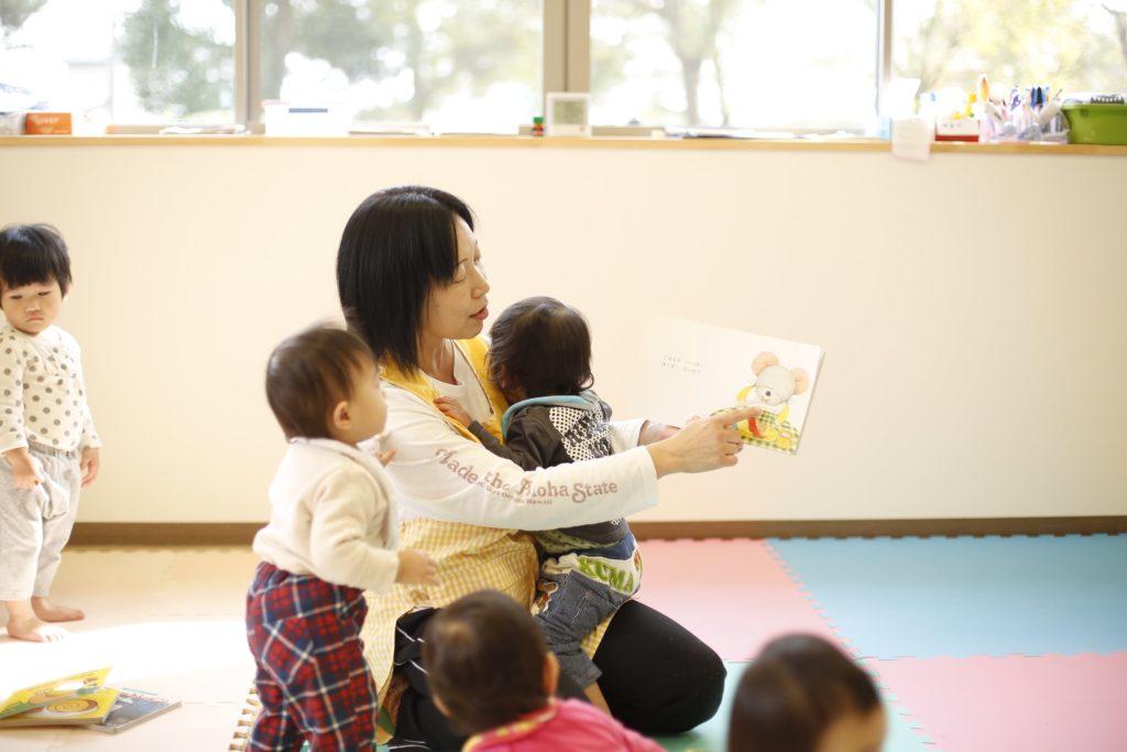 【正社員施設長】渕野辺総合病院の保育室の画像 3