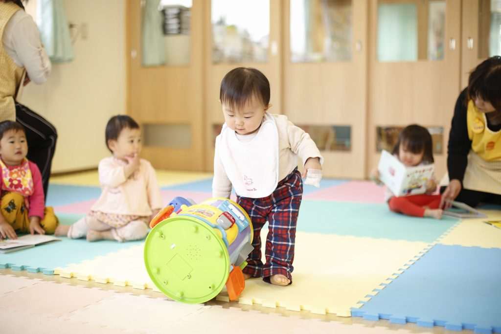 【正社員保育士】ハートフル川崎病院の院内保育室の画像 3