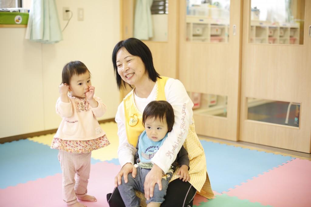 【保育士パート】東邦大学医療センター佐倉病院保育室の画像 5