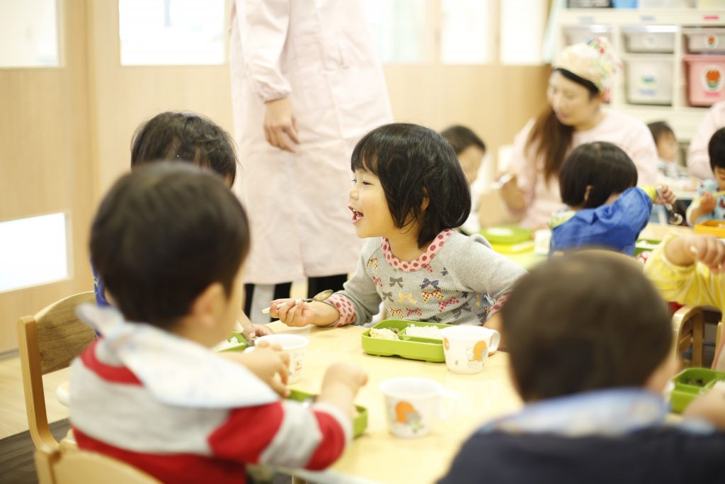 【正社員主任】中央区立晴海児童館の画像 1