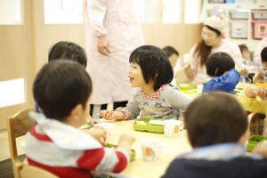 【保育士パート】千葉大学キャンパス内の保育園