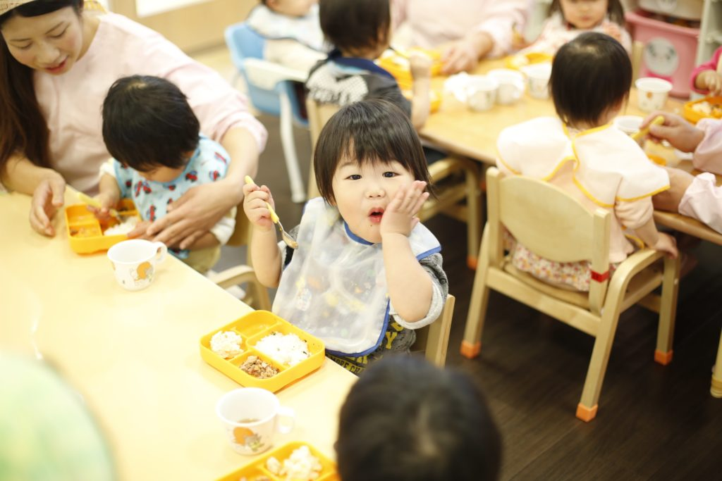 【保育士パート】横須賀市内の病院内保育室の画像 1