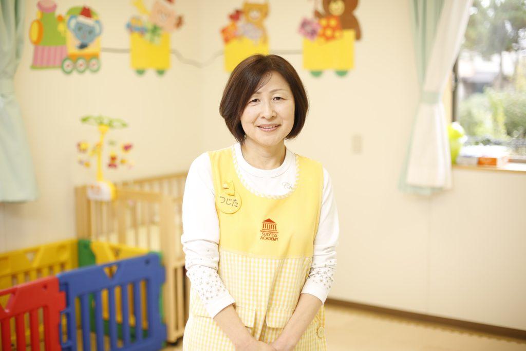 【保育士パート】三宿病院院内保育室の画像 4