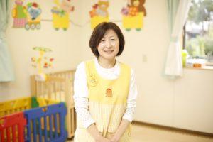 【保育士パート】埼玉県立がんセンター院内保育室