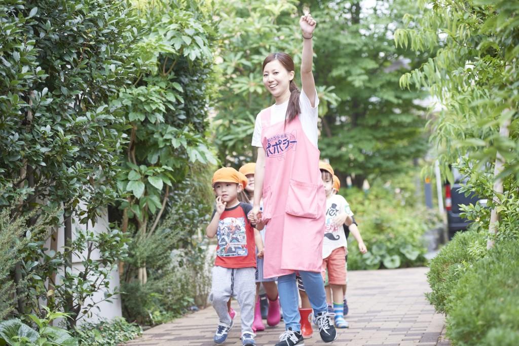 【兵庫県明石市】事業所内保育所プロペラ 神明保育園の画像 1