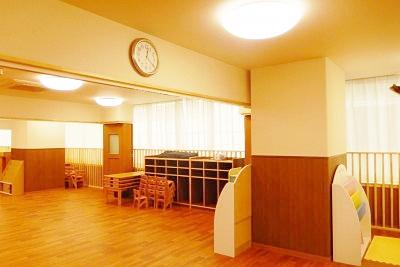 テンダーラビング保育園東日本橋の画像 4