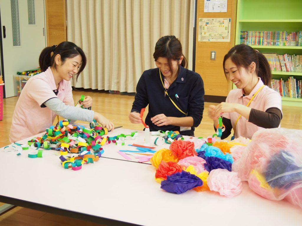 中野区桃園学童クラブの画像 4
