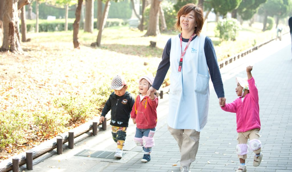 横須賀市立田浦保育園【パート保育アシスタント】(無資格)の画像 2
