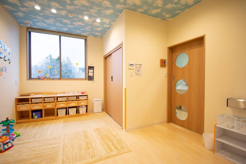 青葉西保育所(仙台市青葉区の小規模保育園)の画像 3