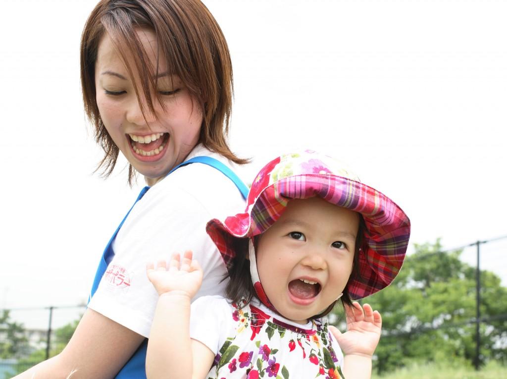 ベビーシッターサービスのラビットクラブ【滋賀県】ベビーシッター(登録制)の画像 4