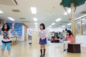 【パート指導員】品川区内の放課後児童クラブ・子ども教室(鮫浜)