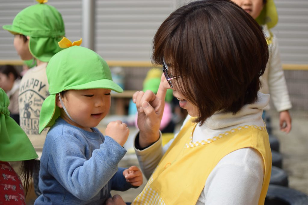 【保育士パート】にじいろ保育園上鶴間本町の画像 1