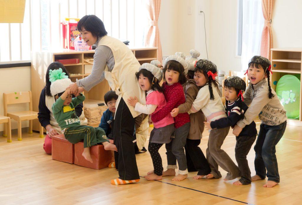 【新卒採用保育士】にじいろ保育園の画像 5