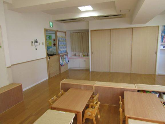 【パート保育士】鶴見中央ハート保育園の画像 2