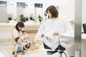 【登録制】【ベビーシッター】イベントやセミナー会場での託児スタッフ・社内業務も兼務可能なスタッフ1