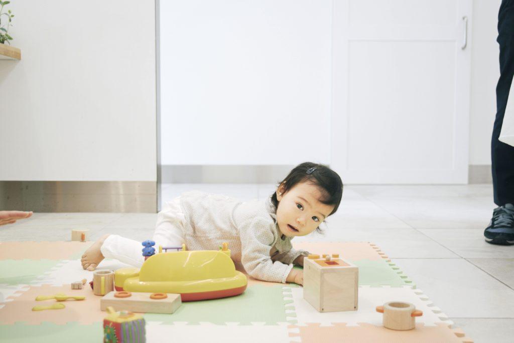【登録制】【ベビーシッター】イベントやセミナー会場での託児スタッフ・社内業務も兼務可能なスタッフの画像 3