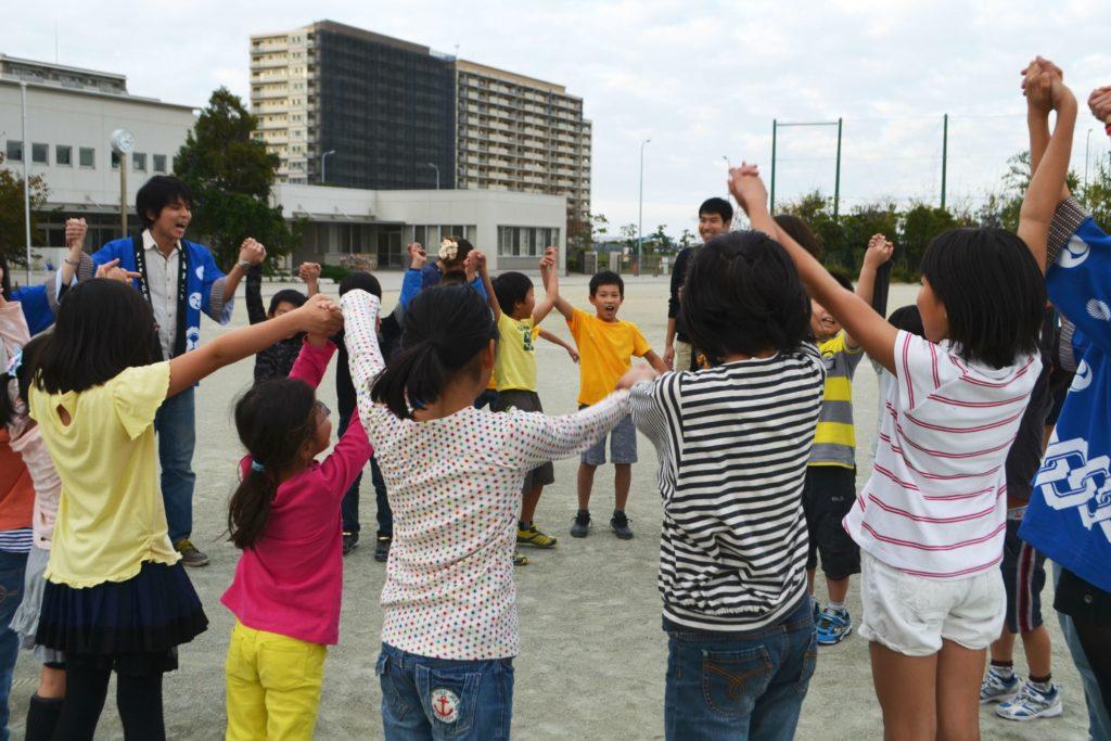 【パート・アルバイト指導員】大田区立嶺町放課後ひろば(学童)の画像 5