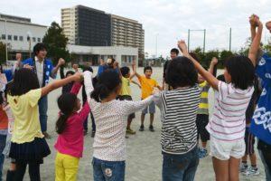 【契約社員指導員】品川区内の放課後児童クラブ・子ども教室(立会)