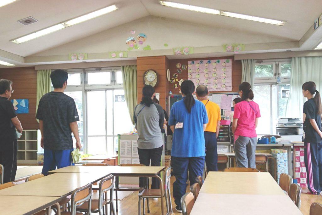 【パート指導員】【期間限定】板橋区あいキッズ(学童クラブ)の画像 5