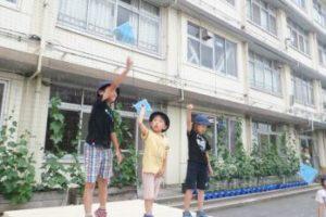 【パート指導員】洗足池児童館